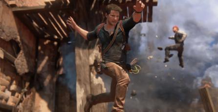 Sony retrasa la película de <em>Uncharted</em> y ya no debutará este año