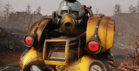 Bethesda dio una gran recompensa a las víctimas de robo en <em>Fallout 76</em>