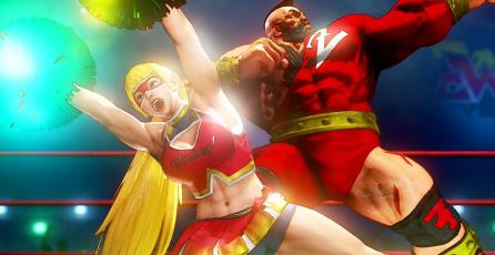 Una tienda asegura que <em>Street Fighter V: Champion Edition</em> llegará a otra consola