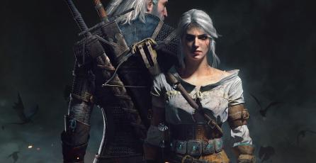 Ciri de <em>The Witcher</em> llegó a Raccoon City y así es como se defiende