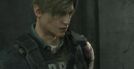 Creativo revela cómo <em>Resident Evil 2</em> pasó de ser un deseo a una realidad