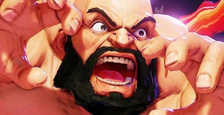 No, <em>Street Fighter V: Champion Edition</em> no llegará a Switch