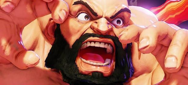 No, <em>Street Fighter V: Champion Edition</em> no llegará a Switch