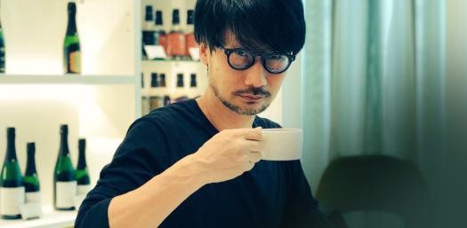 ¿Hideo Kojima dejará las grandes producciones?