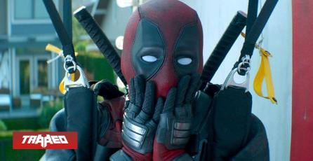 Disney podría mantener la clasificación R para Deadpool 3