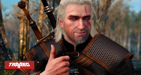 The Witcher 3 se ubica en el top 12 de juegos más vendidos en UK