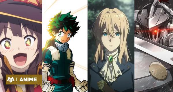 El anime arriba a CineHoyts y Cinépolis el 2020: My Hero Academia, Goblin Slayer, entre otros