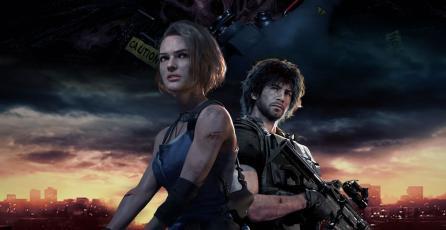 Capcom revela que este proyecto de <em>Resident Evil</em> no es canon