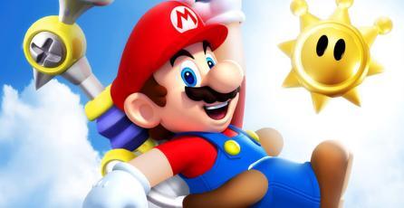 Nintendo renovó la marca <em>Super Mario Sunshine</em>, ¿hora de emocionarse?