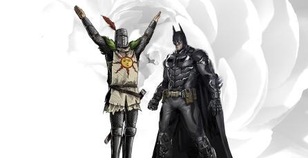 Ofertas de la semana: <em>Dark Souls Remastered</em>, <em>Batman: Return to Arkham</em> y <em>FIFA 20</em>