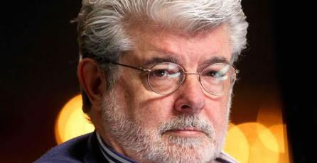 RUMOR: George Lucas quiere retomar el control sobre <em>Star Wars</em>