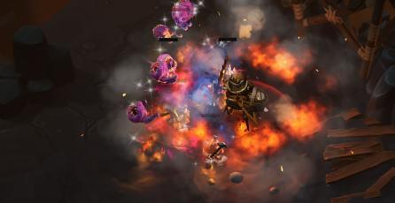 <em>Torchlight III</em> es una realidad y podrás jugarlo este año