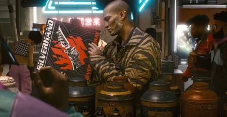 REPORTE: no habrá material nuevo de <em>Cyberpunk 2077</em> en Taipei Game Show