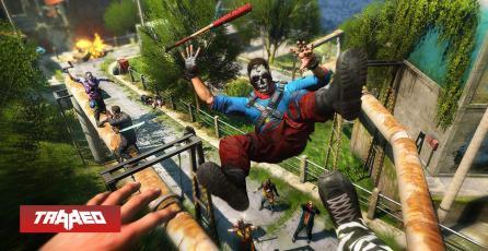 Dying Light: Bad Blood gratis para PC, PS4 y Xbox One si tienes el juego original