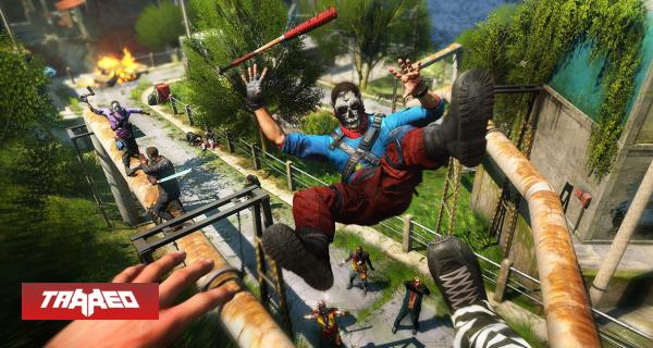 Dying Light: Bad Blood gratis para PC, PS4 y Xbox One si tienes el juego original