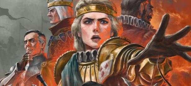 ¡Otro título de <em>The Witcher</em> llegó por sorpresa a Nintendo Switch!