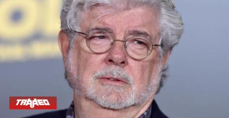George Lucas regresaría a Star Wars sólo si toma el control absoluto