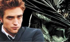 Ya inició el rodaje de The Batman