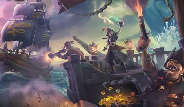 No volverás a jugar solo <em>Sea of Thieves</em> gracias a su nuevo programa
