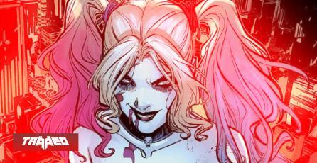 SPOILERS: Harley Quinn asesinó al Joker en el último cómic de Batman