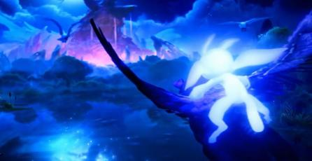 ¡<em>Ori and the Will of the Wisps</em> ya está en etapa Gold!