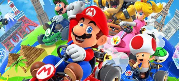 Títulos de Nintendo para móviles ya generaron ingresos por $1000 MDD