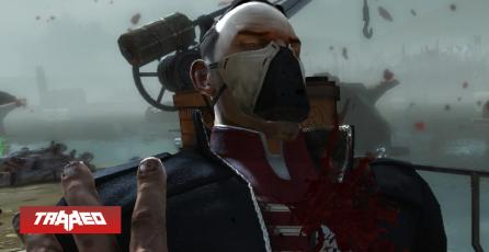 Guionista de Breaking Bad y Better Call Saul quiere adaptar Dishonored