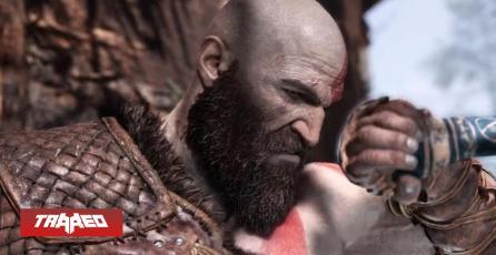 Director de God of War quiere a Kratos en Netflix tras éxito de The Witcher