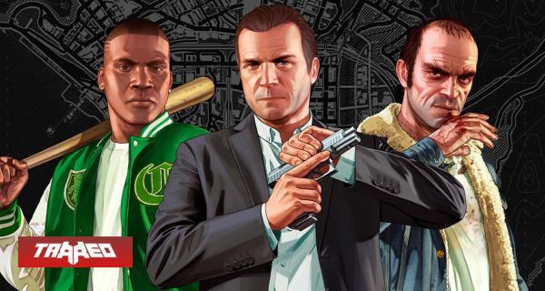 Ex empleado de Rockstar cree que falta mucho para GTA VI
