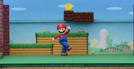 Ya sabemos cuando abrirá Super Nintendo World en Norteamérica