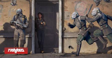 Valve Index vendió 103 mil unidades tras el anuncio de Alyx
