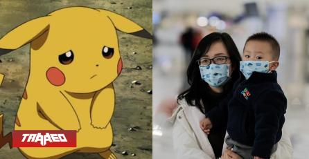 Campeonato de Pokémon en Hong-Kong es cancelado por el Coronavirus
