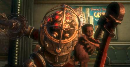 PS Plus febrero: descarga <em>Bioshock: The Collection</em> gratis