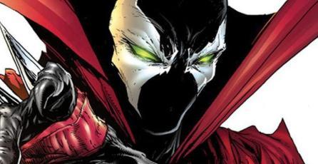 <em>Mortal Kombat 11</em>: dan un nuevo vistazo a Spawn y luce amenazante