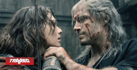 Henry Cavill explica una de las mejores escenas de The Witcher
