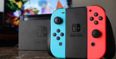 ¡Nintendo Switch supera a SNES con 52 millones de unidades vendidas!