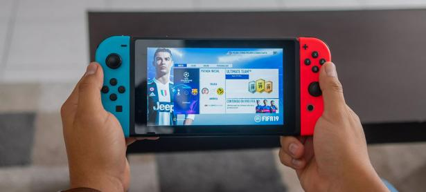 Estiman que Nintendo Switch ya distribuyó más consolas que Xbox One