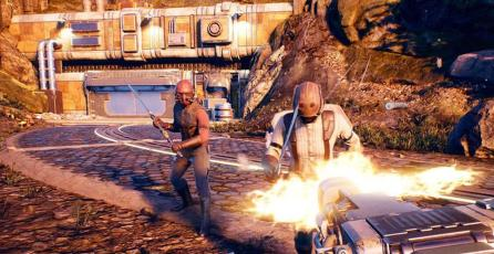 <em>The Outer Worlds</em> debutará más pronto de lo que crees en Switch