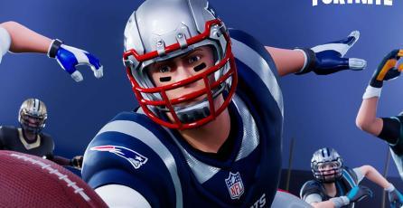 ¡La emoción y los uniformes del Super Bowl LIV llegarán a <em>Fortnite</em>!