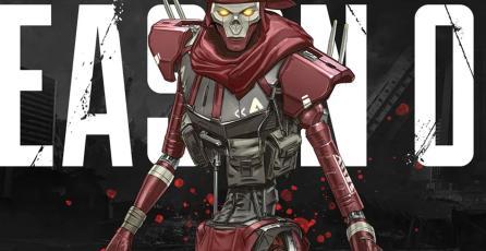 Confirman a Revenant como nuevo personaje de <em>Apex Legends</em>