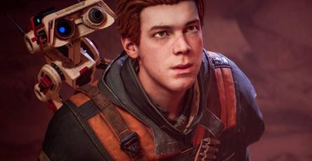 Las ventas de <em>Star Wars Jedi: Fallen Order</em> sorprendieron a Electronic Arts
