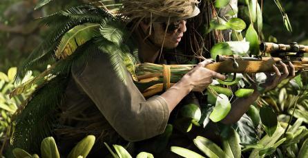 El combate de <em>Battlefield V</em> se traslada a la jungla en su nuevo capítulo
