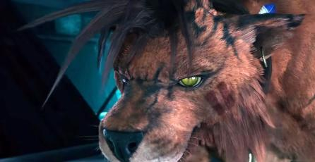 Ve a Red XIII y a Cloud con vestido en este trailer de <em>Final Fantasy 7 Remake</em>