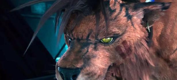 Ve a Red XIII y a Cloud con vestido en este trailer de <em>Final Fantasy 7 Remake</em>