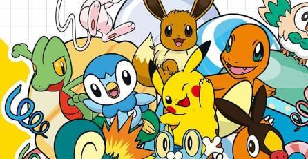 En el Pokémon Day 2020 revelarán a una nueva criatura de la franquicia