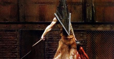 ¡A temblar! Ya están haciendo una nueva película de<em> Silent Hill</em>