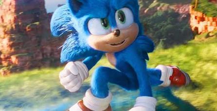 La película de <em>Sonic</em> estrenará comercial en el Super Bowl LIV