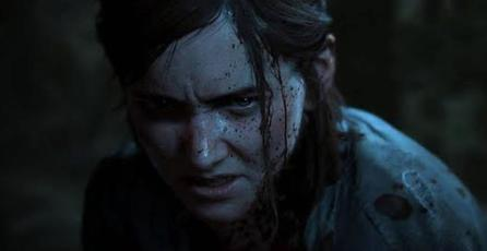 Así se vería <em>The Last of Us: Part II</em> en el primer PlayStation