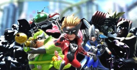 RUMOR: PlatinumGames usará Kickstarter para relanzar <em>The Wonderful 101</em>
