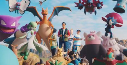 Fans crean gráfico que explica como llevar Pokémon a HOME